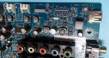Load image into Gallery viewer, 1-881-683-11  5571S01C01 S9102-1 S32M8848.71S06.011  KDL-46EX400 SONY MAIN BOARD - Electronics TV Parts - GalaParts.com