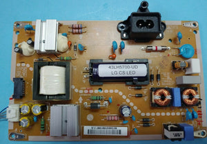 EAY64310501 EAX66851301 LGP43DS1-16CH1  Power Supply Board 43LH5700 - Electronics TV Parts - GalaParts.com