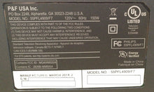 Load image into Gallery viewer, LC12-55W-USA  BA4GR0F01021 A4DR2MPW Power Supply / LED Board 55PF4909/F7 PHILIPS - Electronics TV Parts - GalaParts.com
