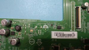 715G6840-M01-000-004T XECB01K007010X  LC-32LB261U SHARP main  board - Electronics TV Parts - GalaParts.com