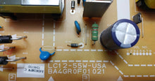 Load image into Gallery viewer, LC12-55W-USA  BA4GR0F01021 A4DR2MPW Power Supply / LED Board 55PF4909/F7 PHILIPS