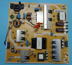 BN44-00807K L55S6R_MSM POWER BOARD UN55MU6300 UN55MU6290 SAMSUNG - Electronics TV Parts - GalaParts.com