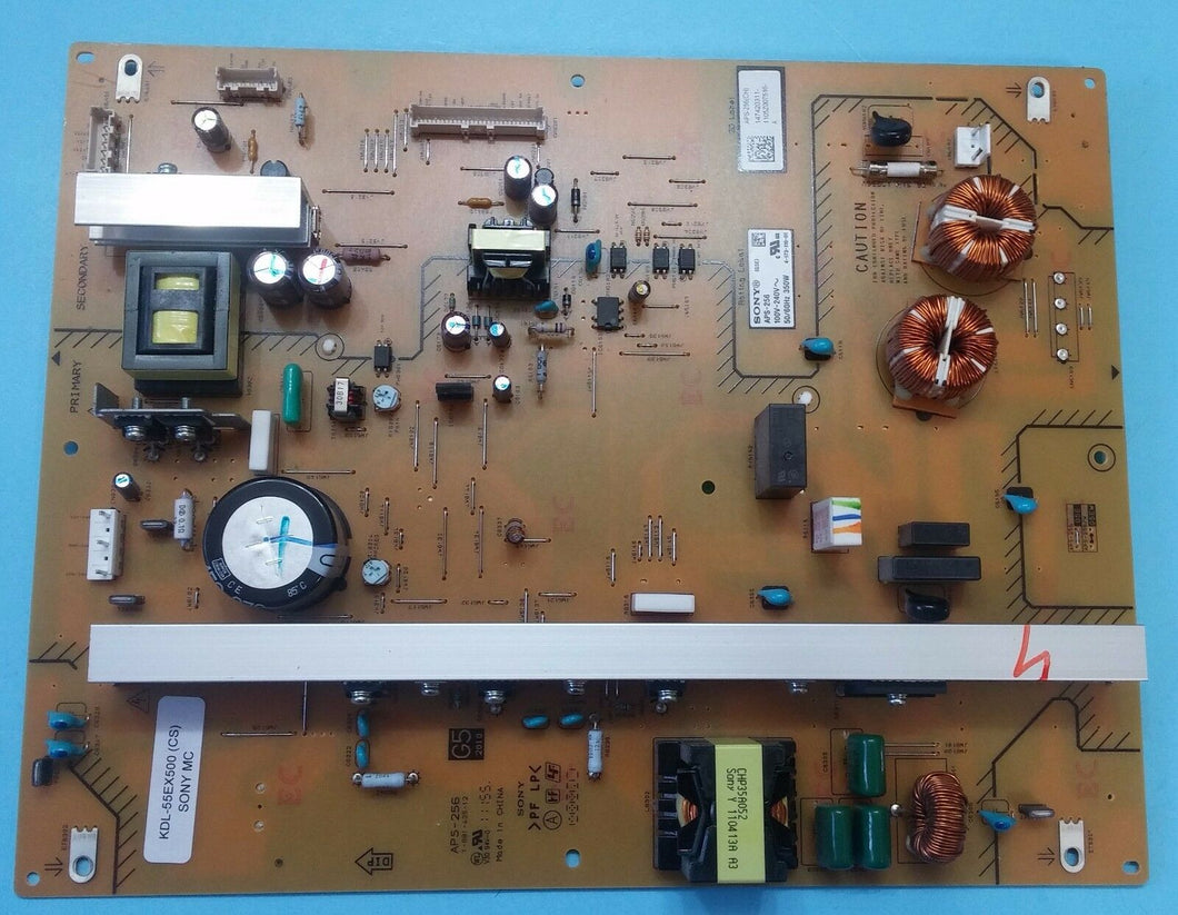 147420311 APS-256 G5 KDL-55EX500 SONY Power Supply board
