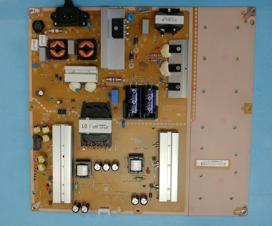 EAY63989301 EAX66510701 65UF6450 LG Power Supply  board - Electronics TV Parts - GalaParts.com