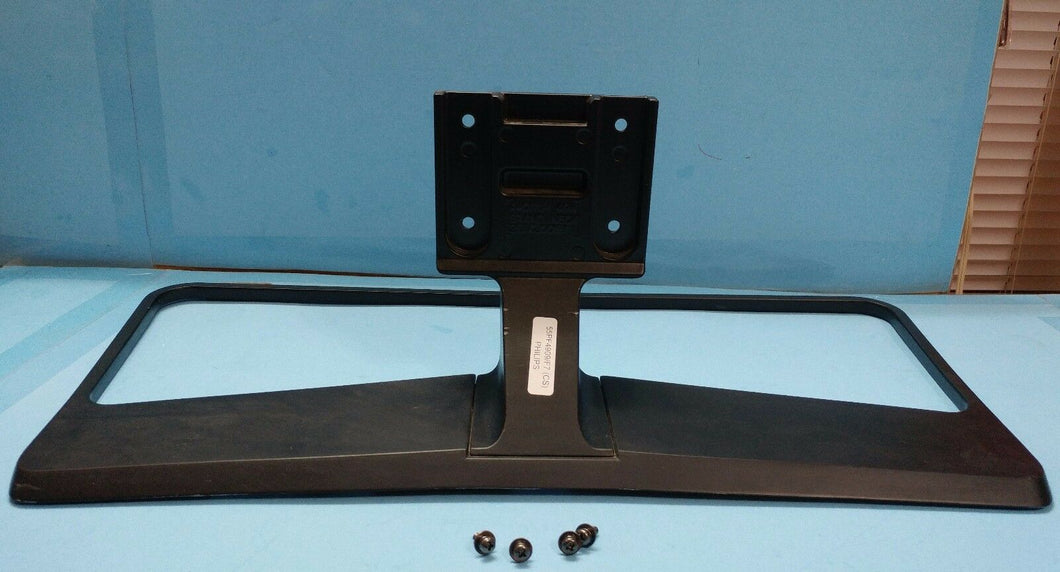 PHILIPS 55PFL4909/F7  TV stand base pedestal - Electronics TV Parts - GalaParts.com