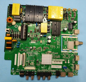 TP.MS3458.PC757 A17083324-1A00144 RTUC5537 RCA main board