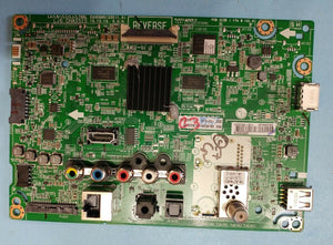 EAX66851605 EBT64297429 LG 49LH5700 MAIN BOARD - Electronics TV Parts - GalaParts.com