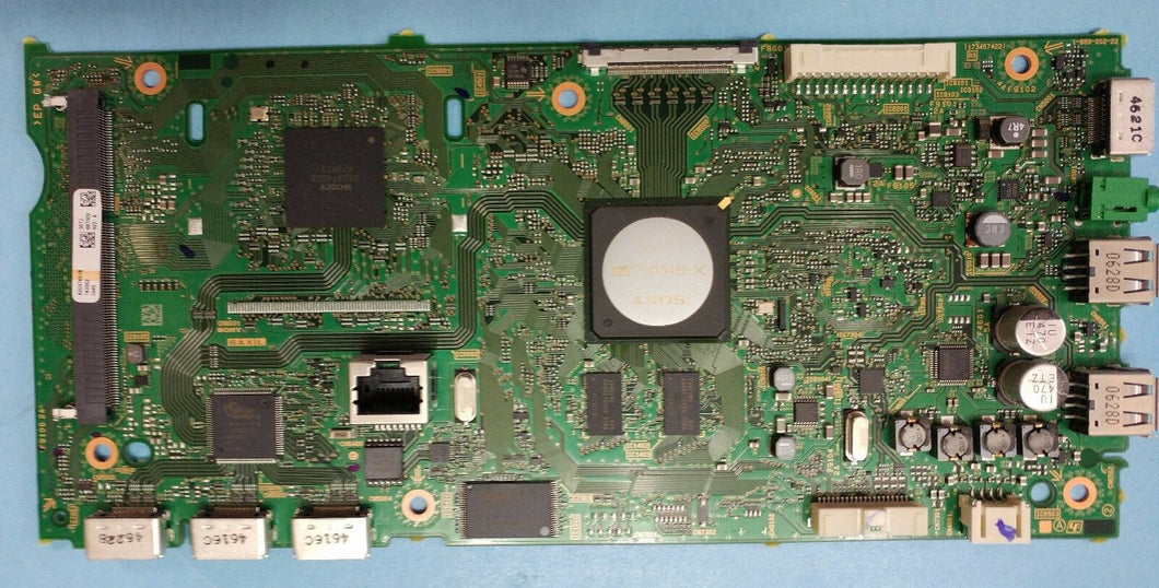 1-889-202-22 A2037451B  KDL-48W600B SONY main  board