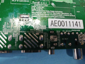 T.MS3458.U801 AE0011141 RTU6049 RCA main board - Electronics TV Parts - GalaParts.com