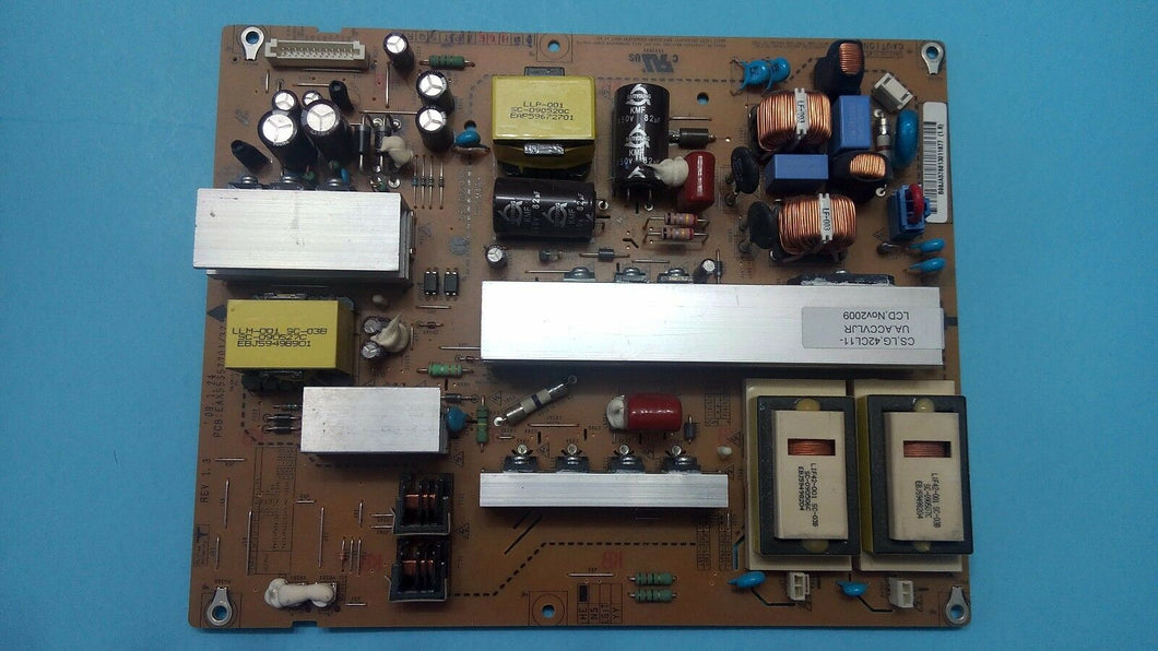 EAX55357701/32 42CL11 LG POWER board