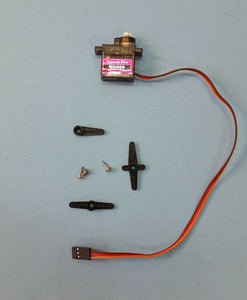 4pcs x MG90S ALL Metal Gear 15g Servo for RC plane car boat CANADA fast shipping - Electronics TV Parts - GalaParts.com