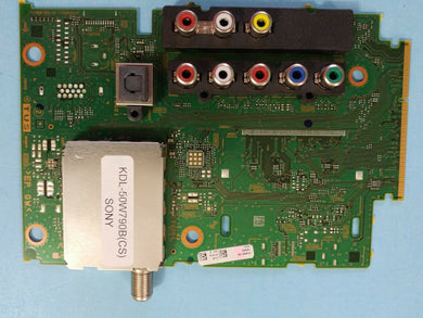 1-889-203-13 A1998219B  KDL- 50W790B KDL-48W600B SONY TUS board - Electronics TV Parts - GalaParts.com
