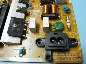 BN94-10712A   BN41-02500A power  Board UN50KU6290 SAMSUNG - Electronics TV Parts - GalaParts.com