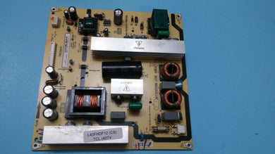 40-P232C0-PWG1XG  08-PW232C0-PW200AA  L40FHDF12 TCL power supply board