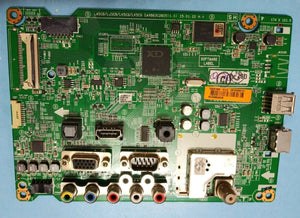 EAX66302805 EBT63953701 42LX330C-UA MAIN BOARD - Electronics TV Parts - GalaParts.com