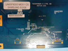 Load image into Gallery viewer, T650HVN09.0  55.65T16.C02 UN65F8000 SAMSUNG T-con board - Electronics TV Parts - GalaParts.com