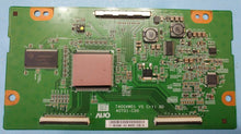 Load image into Gallery viewer, T400XW01 V5 40T01-C00 T-Con SAMSUNG LN40A330 LN40A450C1D  board