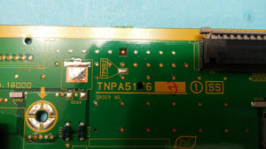 TNPA5176 (1) SS   TCP65VT25 PANASONIC board - Electronics TV Parts - GalaParts.com