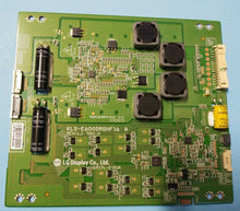 Load image into Gallery viewer, 6917L-0101A KLS-E600DRGHF16 LED Driver TC-L60E55 PANASONIC board - Electronics TV Parts - GalaParts.com