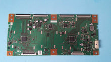 Load image into Gallery viewer, VIZIO  P702ui-B3  RUNTK5556TP RUNTK0133FV 1P-0142J00-4010  T-con  board - Electronics TV Parts - GalaParts.com