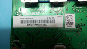 DPS-160WP A M110862 01883 RUNTKA842WJZZ LEDLC70LE633 SHARP  inverter board