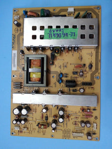 DPS-304BP-1A RDENCA235WJQZ SHARP LC46D64U power board - Electronics TV Parts - GalaParts.com