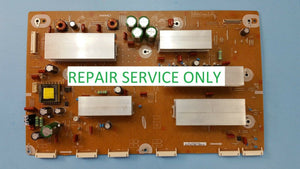 BN96-22115A LJ92-01859A LJ41-10162A REPAIR SERVICE Ysus board PN60E550 PN60E540 - Electronics TV Parts - GalaParts.com