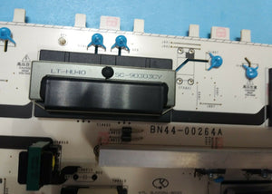 BN44-00264A LN40B550 SAMSUNG Power Supply / Backlight Inverter - Electronics TV Parts - GalaParts.com