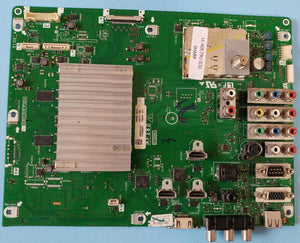 KF282  XF282WJ FM19 DUNTKF282WE19A SHARP LC-60E79U   main board - Electronics TV Parts - GalaParts.com