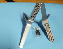 Load image into Gallery viewer, M55-C2 VIZIO TV BASE STAND PEDESTAL SALE AS IS Used - Electronics TV Parts - GalaParts.com