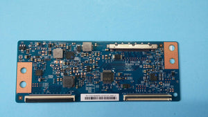 TCL 50FS3800  T500HVN08.A    T-con board - Electronics TV Parts - GalaParts.com