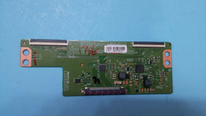6870C-0532A 43LF5100 LG  T-CON  board - Electronics TV Parts - GalaParts.com