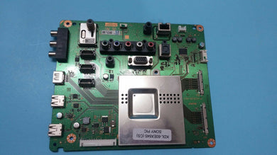 1P-0125J02-4011   0140AC010106   KDL-60EX645 SONY MAIN BOARD - Electronics TV Parts - GalaParts.com