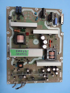 LC605-4001CC  RDENCA184WJQZ    LC-60E77UN  SHARP  power supply  board