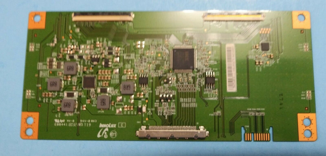 E88441 A3QL95CNT  50UK6300 LG T-con board - Electronics TV Parts - GalaParts.com