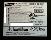 Load image into Gallery viewer, SAMSUNG PN64D8000F    WIDT 10B   WIFI Module   BN59- 01130A - Electronics TV Parts - GalaParts.com