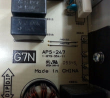 Load image into Gallery viewer, APS -247 148734111 G7N KDL-52Z5100 SONY  power supply board - Electronics TV Parts - GalaParts.com