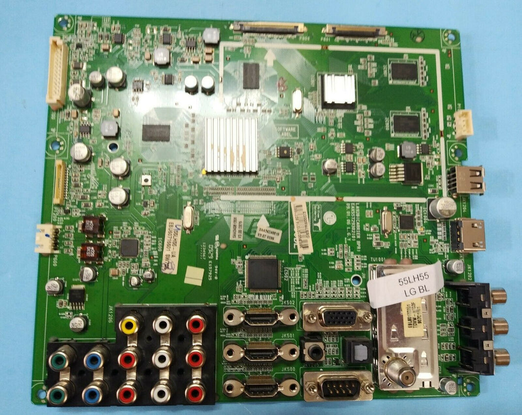EAX55729302 EBU60716601 Main Board  55LH55 LG - Electronics TV Parts - GalaParts.com