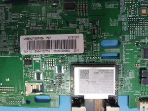 BN94-13275S BN97-14778R  BN41-02635A UN58NU7100 SAMSUNG main board - Electronics TV Parts - GalaParts.com