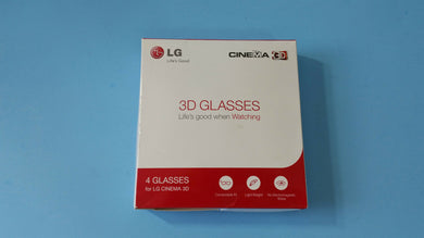 3D glasses for cinema smart TV AG-F301