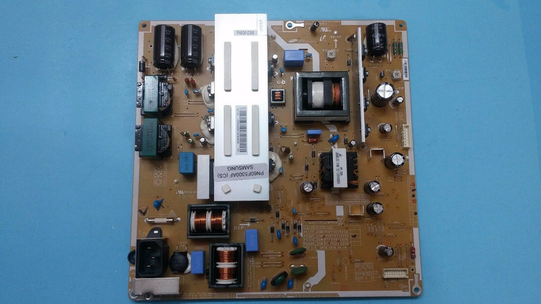 BN44-00601A PSPF371503A  PN60F5300 SAMSUNG power supply board - Electronics TV Parts - GalaParts.com