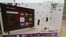 Load image into Gallery viewer, TCL 50FS3800  T500HVN08.A    T-con board - Electronics TV Parts - GalaParts.com