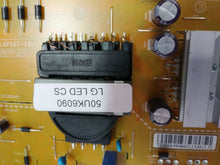 Load image into Gallery viewer, EAX67844401 EAY64948601  50UK6090 LG POWER SUPPLY  board - Electronics TV Parts - GalaParts.com