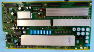 TNPA3992 TH50PZ750U PANASONIC SC Board