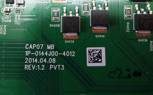 1P-0144J00-4012  0170CAR05100  060204M00-600-G M702i-B3 VIZIO main  board - Electronics TV Parts - GalaParts.com