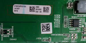 1P-013CJ00-2011  0160CAP03100  060204M00-600-G E600i-B3  VIZIO main  board - Electronics TV Parts - GalaParts.com