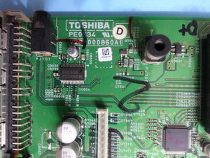 PE0634 V28A000860A1  main board TOSHIBA 52XV545U - Electronics TV Parts - GalaParts.com