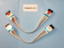 Load image into Gallery viewer, 65UM6900 EDA64666301 EDA64666302 ribbon film cables set 2 pcs - Electronics TV Parts - GalaParts.com