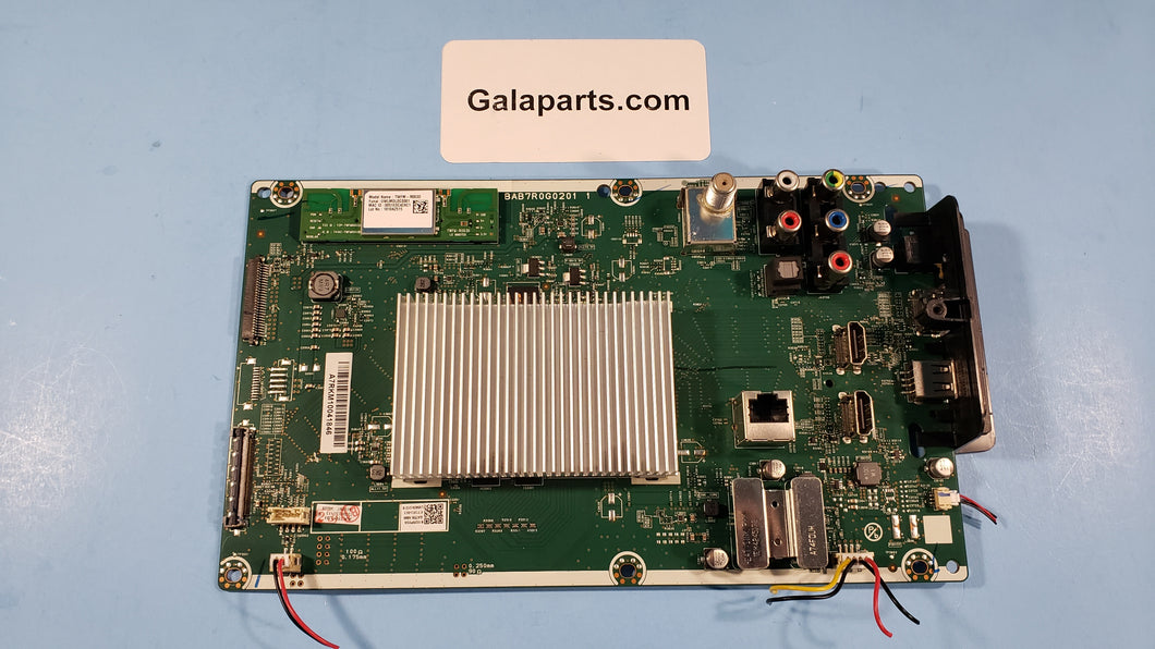 BAB7R0G0201 AA7RK-MMA 55PFL5602 PHILIPS MAIN BOARD - Electronics TV Parts - GalaParts.com