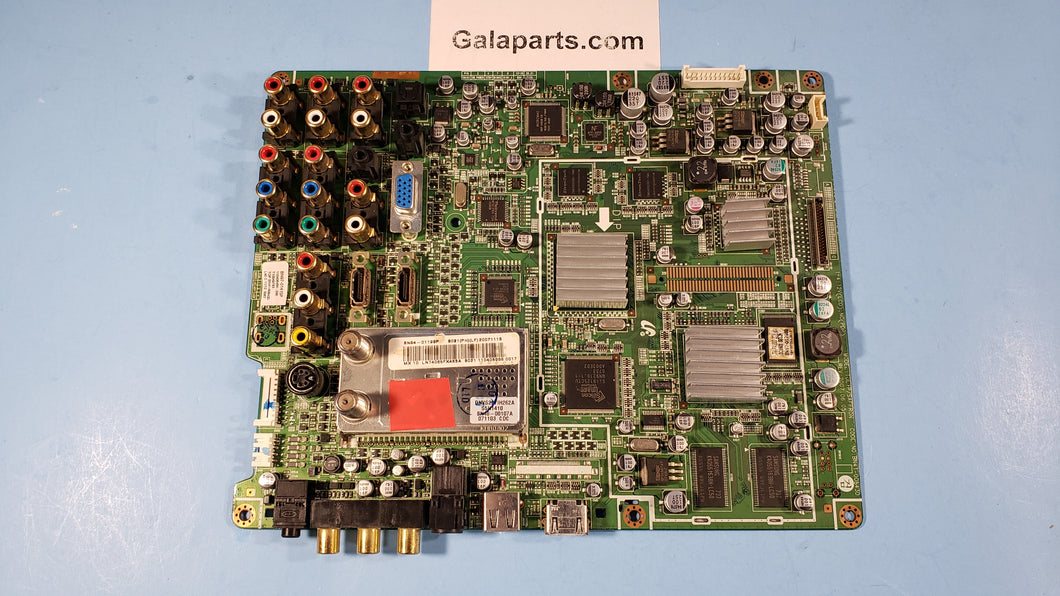 BN94-01199P LN-T4065FX BN41-00843D BN97-01415P MAIN BOARD - Electronics TV Parts - GalaParts.com